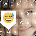 My Photo Keyboard Themes icon
