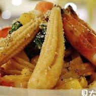 潔果物語義式廚房 Fruit Talk pasta