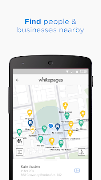 Whitepages People Search