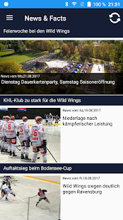 WildWings- screenshot thumbnail