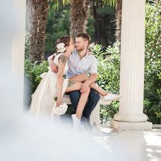 Wedding photographer Belka Ryzhaya (Belka8). Photo of 08.09.2015