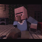 Dragons - A Minecraft music video