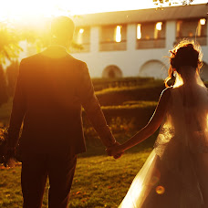 Wedding photographer Ekaterina Trunova (cat-free). Photo of 11.12.2017