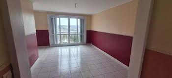 appartement à La maine (76)