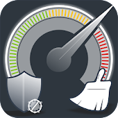 Antivirus -Free Security Cleaner, Booster & Cooler
