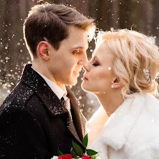 Bryllupsfotograf Makar Kirikov (photomakar). Foto fra 25.04.2019