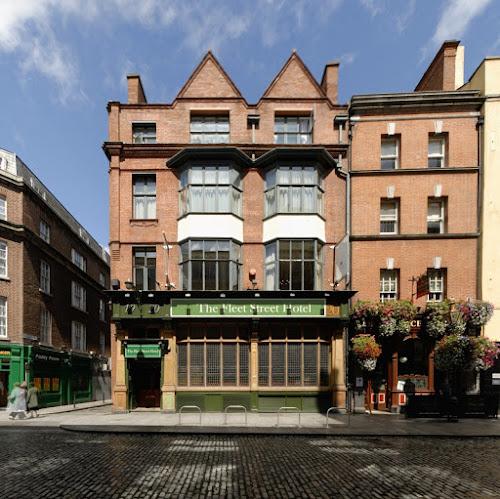 Photo Fleet Street Hotel