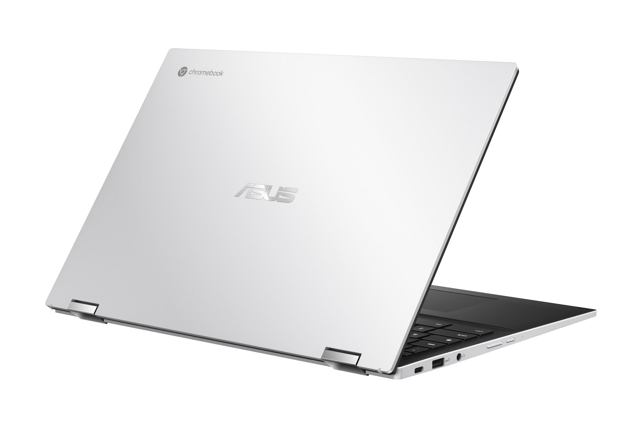 ASUS Chromebook Flip CX5 - photo 9