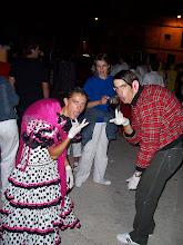 Photo: Dos de los Majos de Fiestas 2005