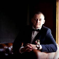 Wedding photographer Viktor Bulgakov (Bulgakov). Photo of 21.02.2017