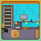 Escape Puzzle Drawing Room 1 icon