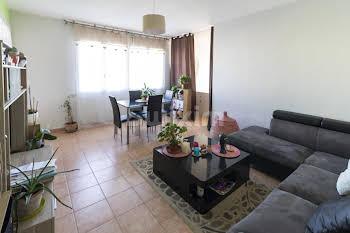 Appartement 4 pièces 69,8 m2