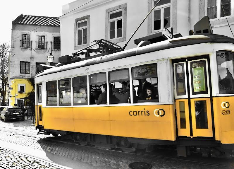 Tram 28 di annabus58