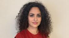 María Díez Simón, psicóloga y secretaria de ASERTIVA.