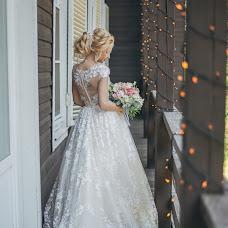 Wedding photographer Nataliya Goluboglazaya (ngoluboglazaya). Photo of 25.06.2018