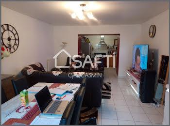 appartement à Saint-Maixent-l'Ecole (79)