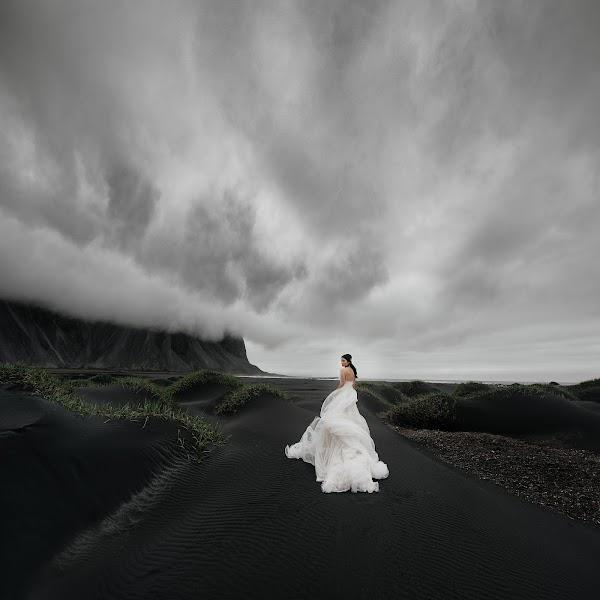 Wedding photographer Igor Bulgak (bulgakigor). Photo of 19.11.2019