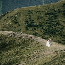 Wedding photographer Anna Khomutova (khomutova). Photo of 17.09.2018