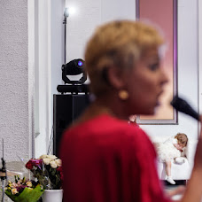 Wedding photographer Irina Paley (Paley). Photo of 10.09.2018