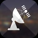 Satellite Finder (Dishpointer) icon