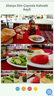 Alanya Dim Çayı - náhled