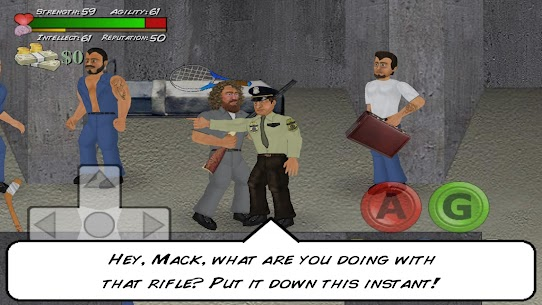 Hard Time (Prison Sim) 1