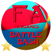FAMinigames Battle Bash Full