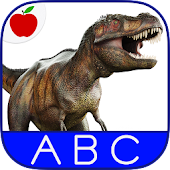 Dino ABCs Alphabet Kids Games