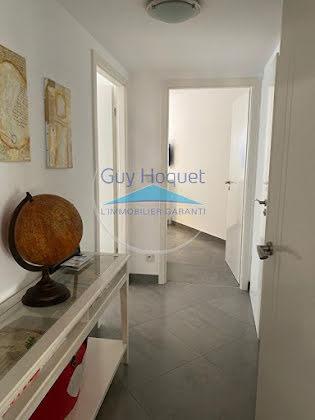 Vente appartement 3 pièces 93,6 m2