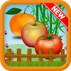 Farm Fruit Garden Crush Mania