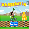 Jan Independence Day