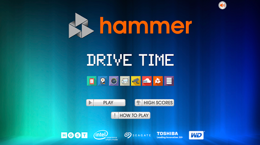 Hammer - Drive Time 1.0.0 screenshots 2