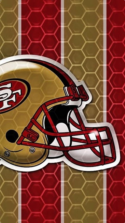 Wallpapers For San Francisco 49ers Android Apps Appagg