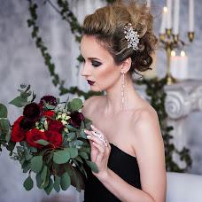 Wedding photographer Elena Pozdnyakova (fotoleya). Photo of 16.04.2016