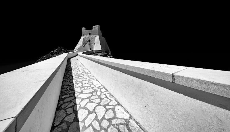 The bridge  di wallyci