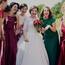 Wedding photographer Lena Golovko (Helenkaishere). Photo of 11.08.2016