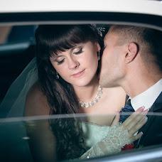 Wedding photographer Boris Nazarenko (Ozzz36). Photo of 08.09.2014