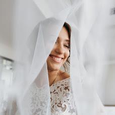 Düğün fotoğrafçısı Anton Metelcev (meteltsev). 18.10.2017 fotoları