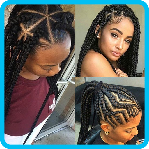 African Woman Hairstyle Apps On Google Play