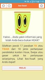 kec-hoaX - náhled