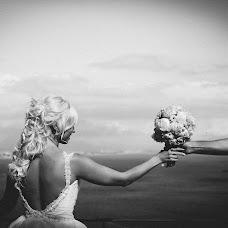 Hochzeitsfotograf Alessandro Delia (delia). Foto vom 20.07.2017