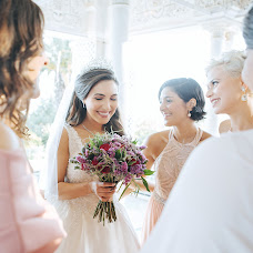 Wedding photographer Tanya Kushnareva (kushnareva). Photo of 12.11.2017