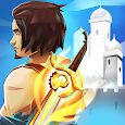 Mighty Quest x Prince of Persia apk