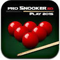 Pro Snooker 3D Play 2015 icon