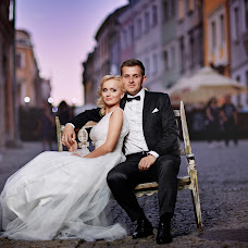 Wedding photographer Wojtek Witek (witek). Photo of 14.09.2015