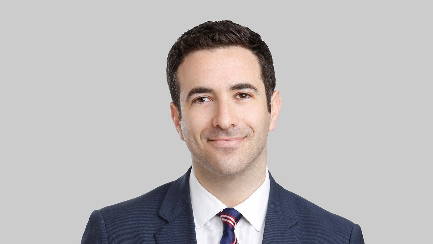 The Point With Ari Melber