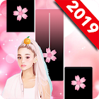 Ariana Grande Piano Tiles 2019 Music & Magic Tiles icon