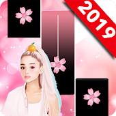 Ariana Grande Piano Tiles 2019 Music & Magic Tiles