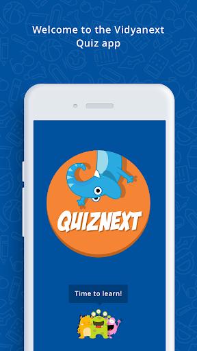 QuizNext - ICSE & CBSE Quiz App for Maths, Science 1.0.5 {cheat|hack|gameplay|apk mod|resources generator} 1
