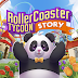 RollerCoaster Tycoon Story APK MOD Unlimited Everything